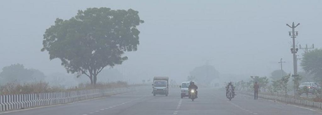More cold on the way for North India post-Christmas: IMD