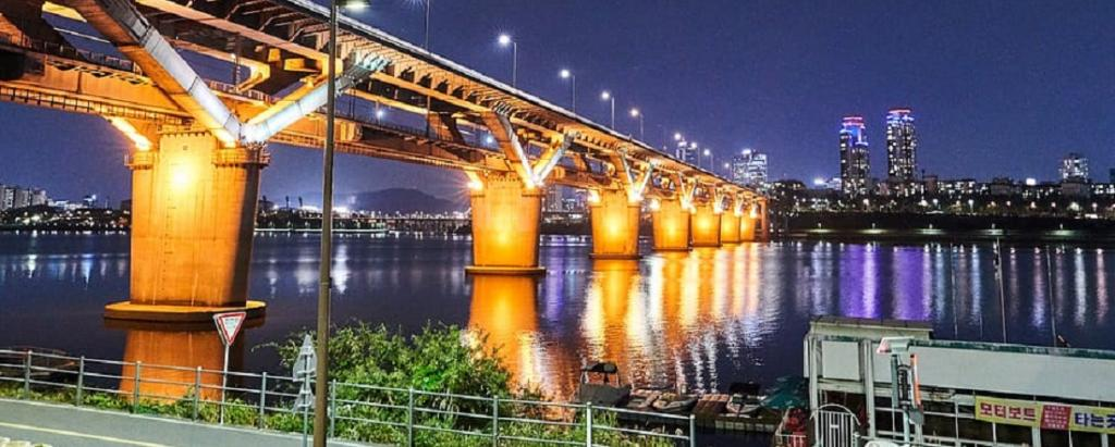 Ten zero-waste cities: Waste management's 'Miracle on the Han river'