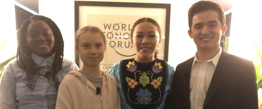 Photo: @GretaThunberg / Twitter