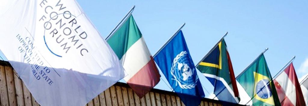 World Economic Forum. Photo: WEF