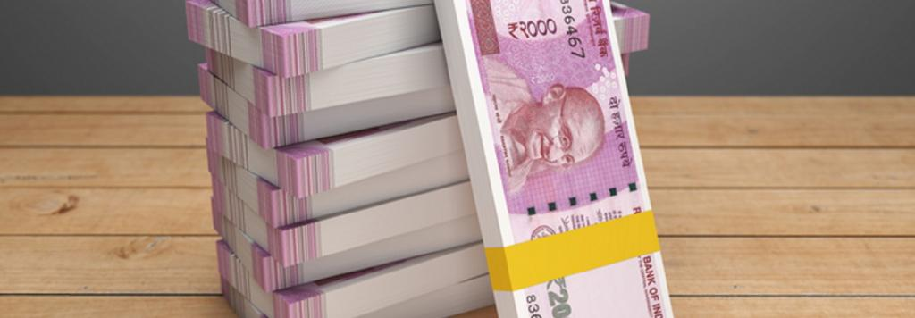 Cesses and surcharges collected by Government of India affect states' finances. Photo: Getty Images