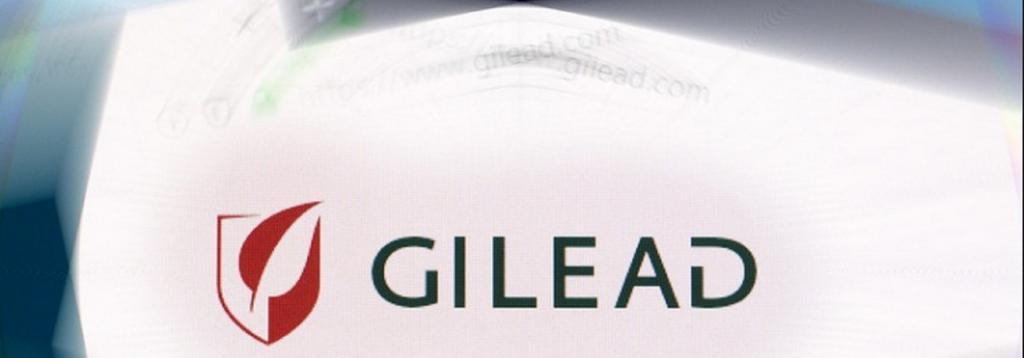 Gilead Sciences. Photo: Flickr