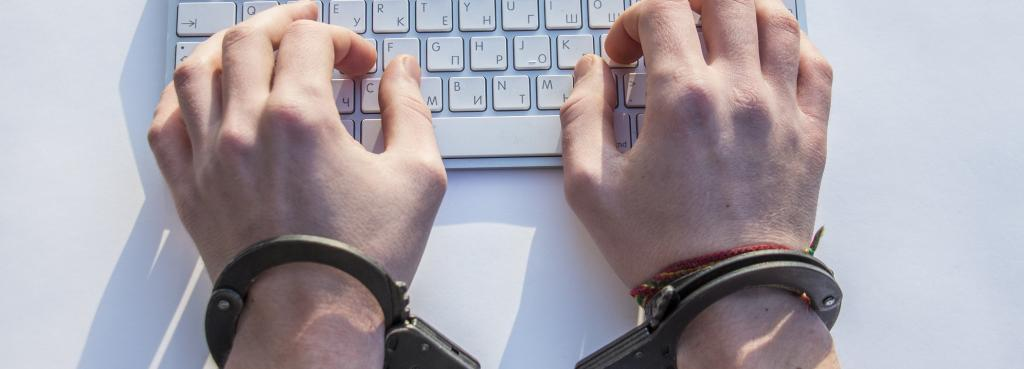 The study showed no gender variations when it came to cyber-bullying Photo: Wikimedia Commons