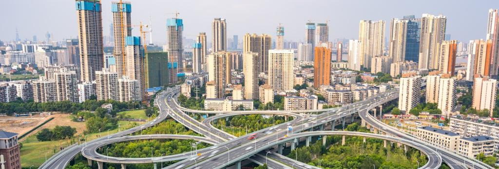 The COVID-19 outbreak began in a market at the edge of Wuhan, China. Photo: Shutterstock