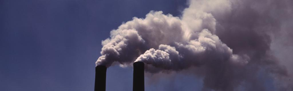 India is already the world's third largest CO2 emitter Photo: Wikimedia Commons
