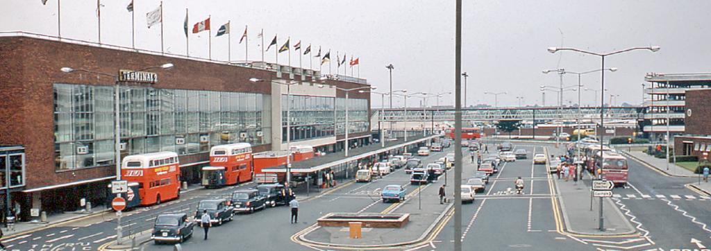 Heathrow airport. Source: Wikimedia Commons