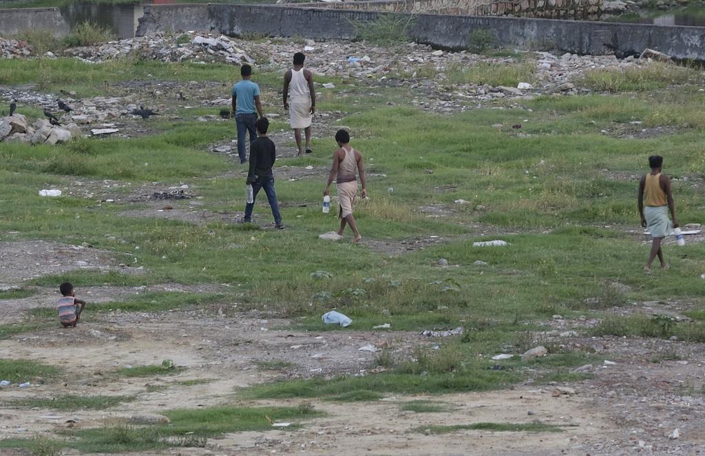 फाइल फोटो: विकास चौधरी