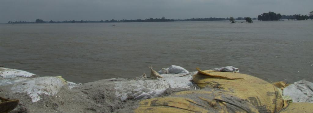 Kosi river. Source: Arnab Pratim Dutta