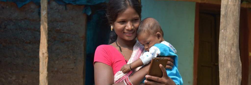 International Women's Day: Mungli Lohar leads the way in a Saranda forest