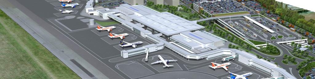 Bristol Airport. Photo: Wikimedia Commons