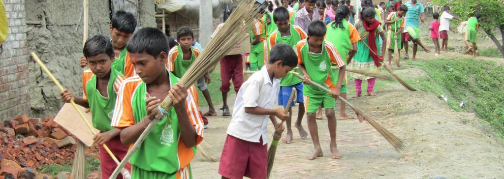 Gram panchayats get more funds for Swachh Bharat activities