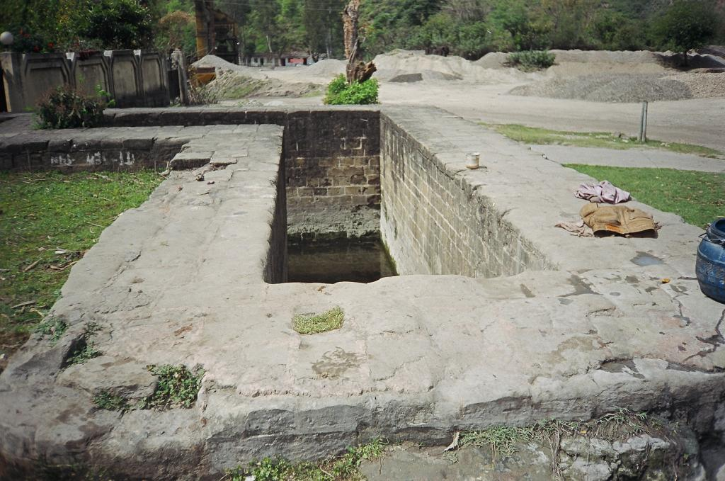 A baoli. Photo: RK Srinivasan