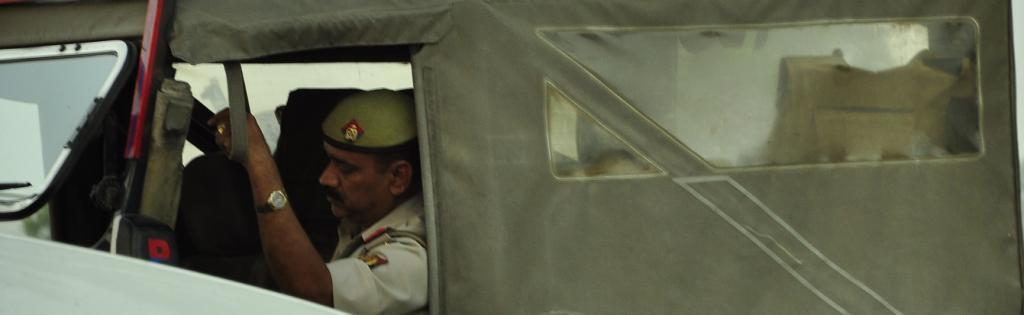 Police are investigating the case Photo: Sayantoni Palchoudhuri