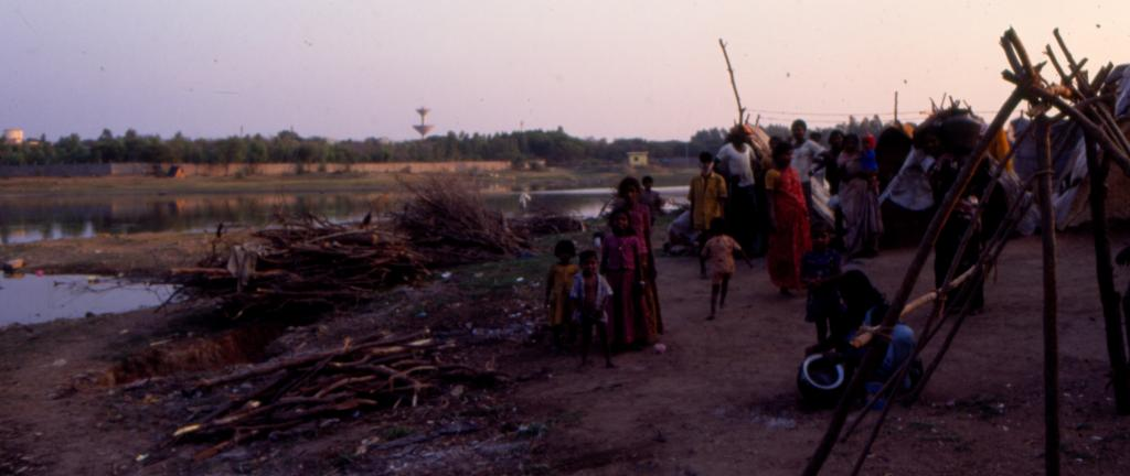The poor will suffer the brunt of COVID-19, according to most reports. Photo: Anju Sharma / CSE