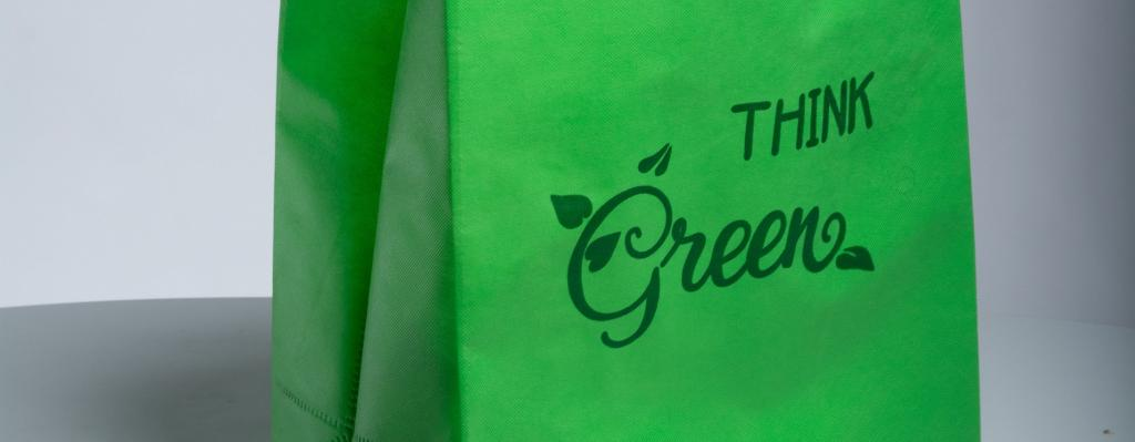 There is an obsession among people for eco-friendly brands Photo: Pikrepo