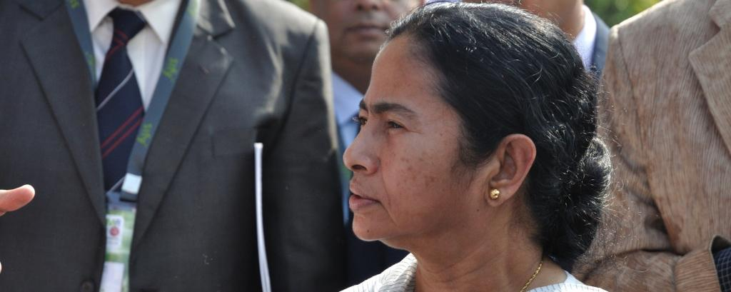 Mamata Banerjee's West Bengal government was accused of showing fewer deaths Photo: Wikimedia Commons
