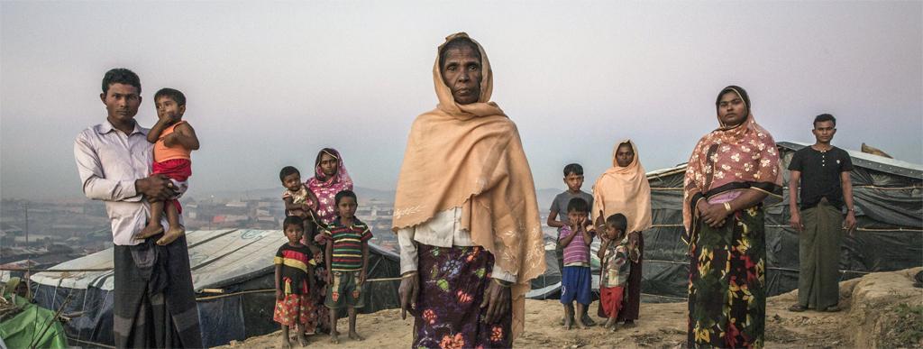 Courtesy: UNHCR