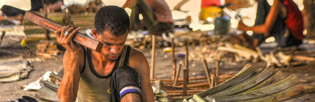 COVID-19: Livelihood of 1.6 bln informal workers worldwide at risk, warns ILO
