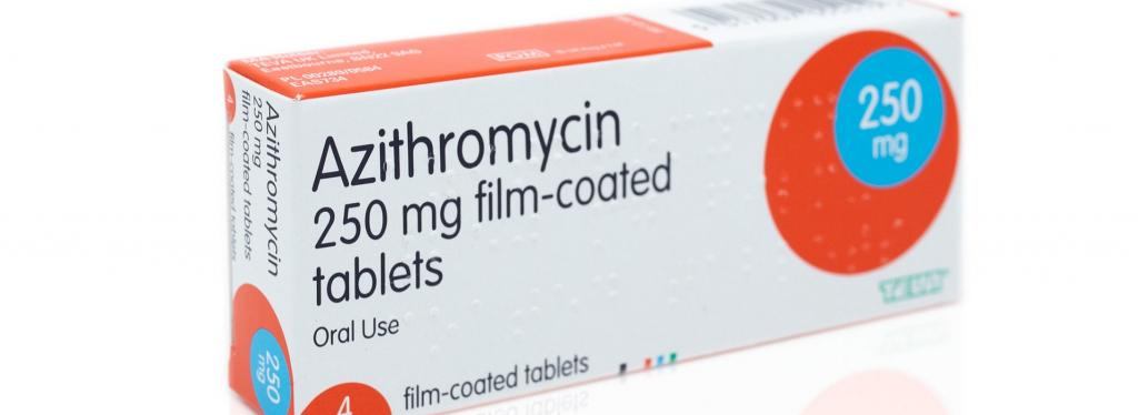 Another study that assessed the safety of hydroxychloroquine — alone and in combination with azithromycin — showed the addition of azithromycin may induce heart failure and cardiovascular mortality Photo: Doctor 4U/Flickr