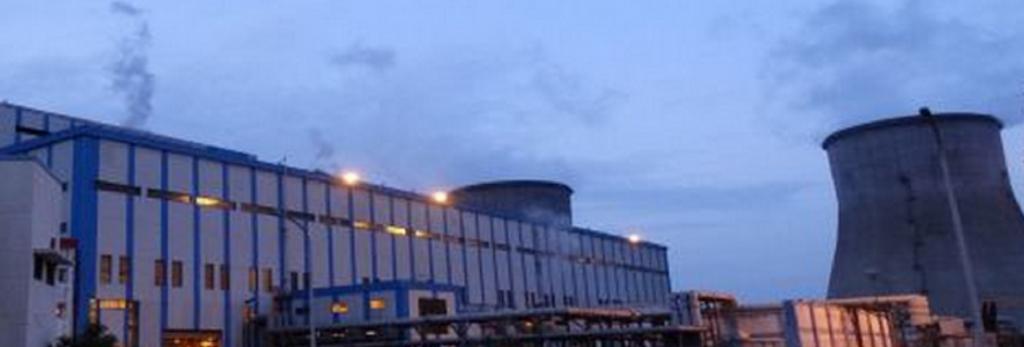 Neyveli Lignite Thermal Power Station (NLTPS) is owned by Neyveli Lignite Corporation (NLC), an undertaking of the Union government Photo: nlcindia.com
