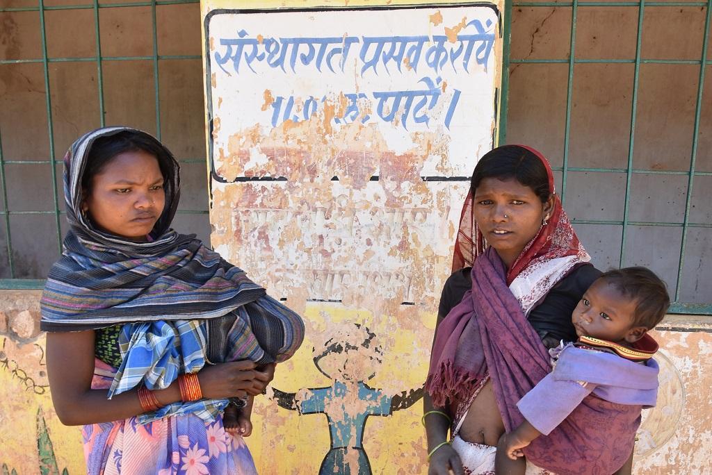 रजिस्ट्रार जनरल ऑफ इंडिया द्वारा मई 2020 में सैंपल रजिस्ट्रेशन सर्वे के जारी आंकड़ों में मध्यप्रदेश लगातार 15वीं बार शिशु मृत्यु दर (आईएमआर) में सबसे ऊपर रहा। फोटो: मनीष चंद्र मिश्र