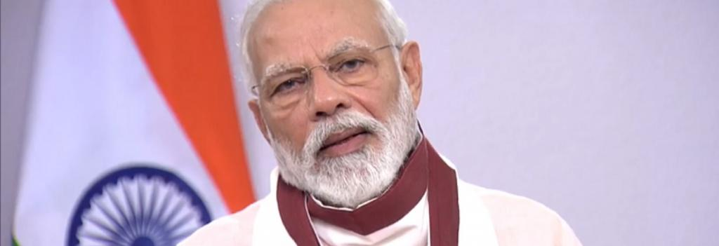 Coronavirus update: Modi talks of Rs 20 lakh cr special package