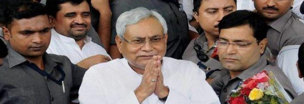 Nitish Kumar wants Bihar to scale up tests to 10,000 per day Photo: Flickr/BMN Network