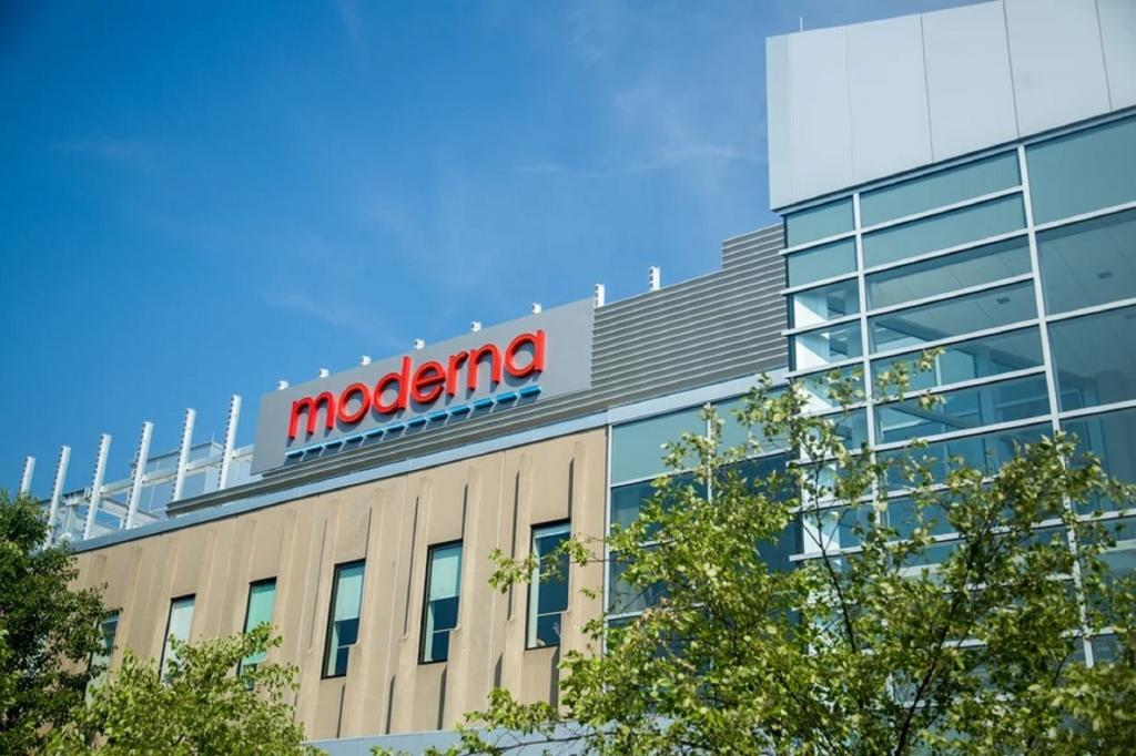 Experts said more data was needed after Moderna Inc developed a breakthrough Photo: Fierce Biotech/Moderna