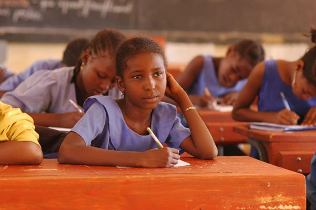 Ebola: Lessons from Sierra Leone on school closure impact on girls