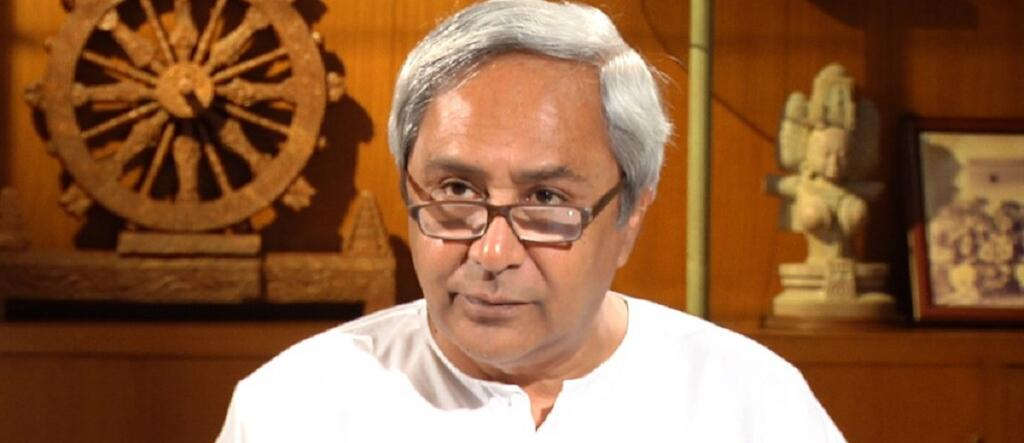 Odisha CM Naveen Patnaik claimed the death rate in the state due to COVID-19 was not only the lowest in India, but also in the world. Photo: Flickr