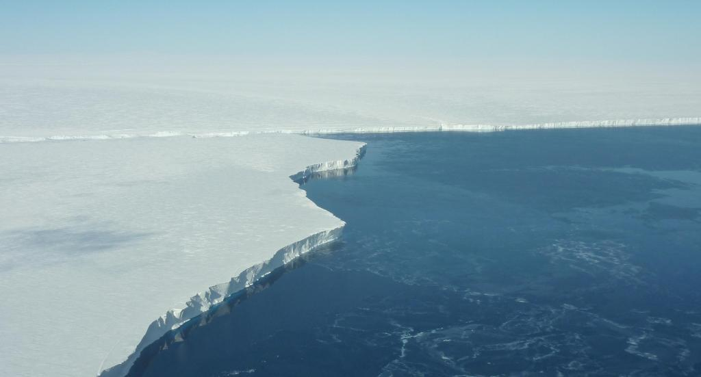 The NCPOR study will help in understanding our warming world. Photo: Wikimedia Commons