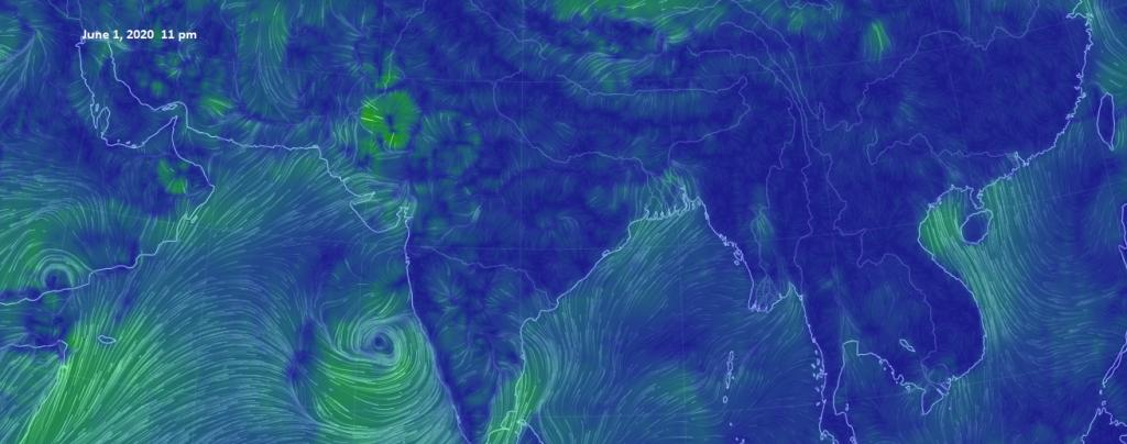 The IMD has predicted a normal monsoon for India this year. Photo: Earth Null School
