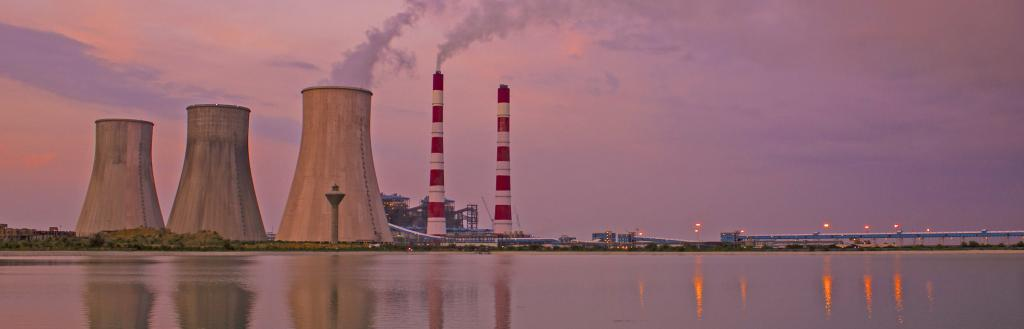AT least 14 of the 20 largest thermal power plants had to shut their operations at least once due to shortage of water between 2013 and 2016. Photo: Wikimedia Commons