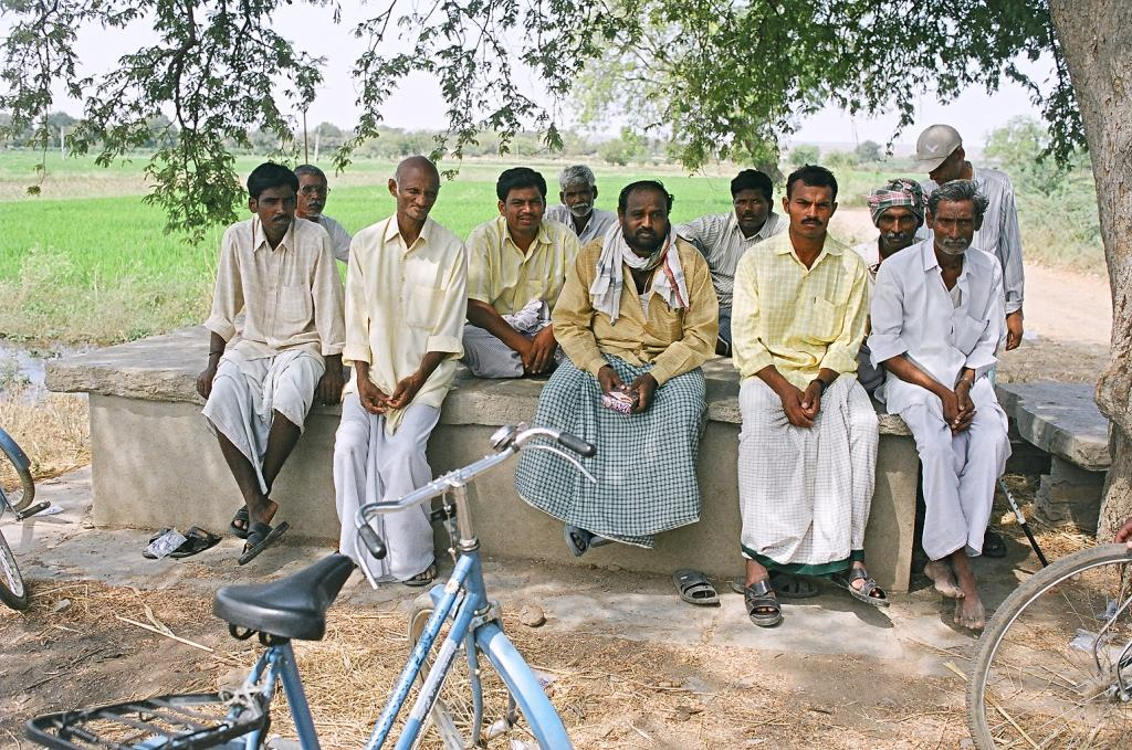 Why new digital push in agriculture through Agristack raises serious concerns. Photo: Sopan Joshi