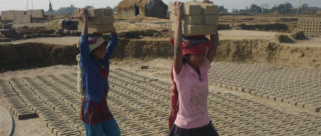 COVID-19 will increase incidence of child labour. Photo: Wikimedia Commons