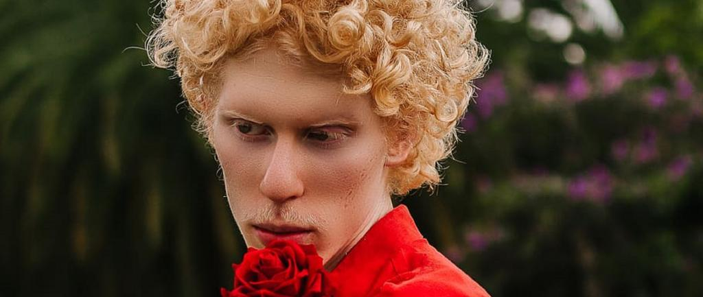 The physical appearance of those with albinism is often conflated with erroneous beliefs and myths influenced by superstition, something that furthers marginalisation and social exclusion, leading to stigma and discrimination Photo: Wallpaper Flare