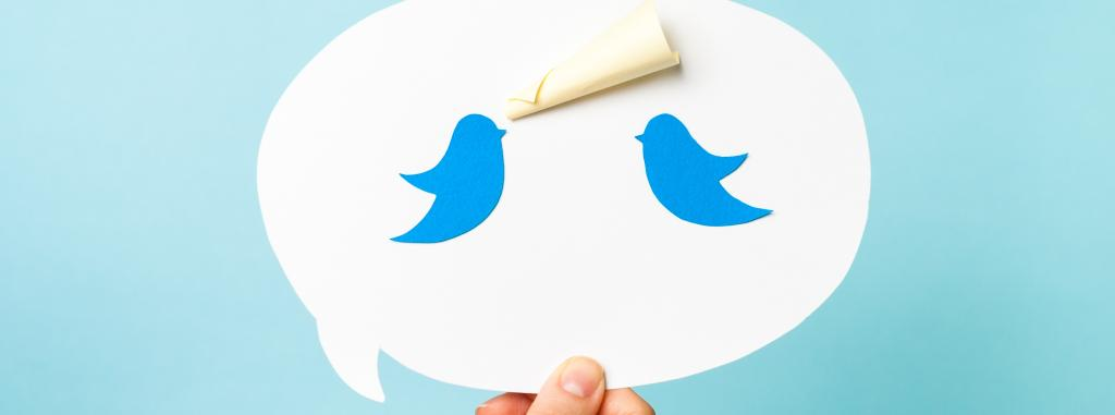 The microblogging site experienced its saddest day in history on May 29, 2020. Photo: iStock