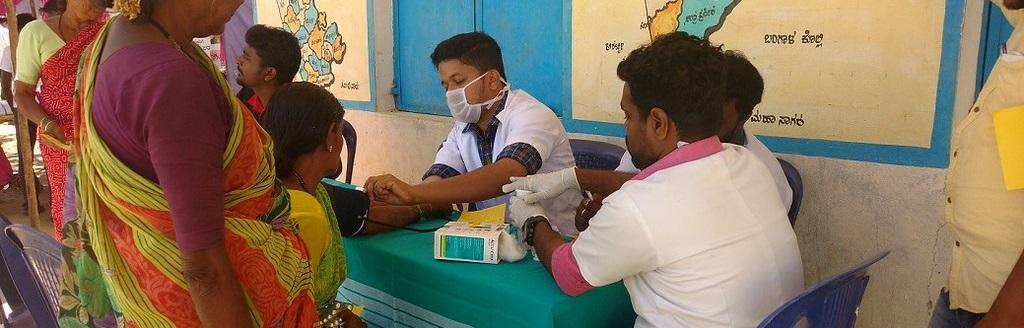 Indian health infrastructure has repeatedly undergone severe crisis and the novel coronavirus disease (COVID-19) pandemic has only made it worse. Photo: Flickr