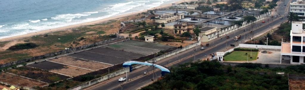 The Visakhapatnam district administration constituted a four-member committee to inquire into the benzimidazole gas leak. Photo: Wikimedia Commons