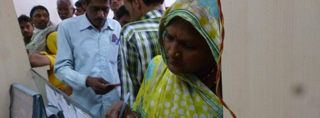 COVID-19 relief didn't reach Jan Dhan a/cs of many women: Survey