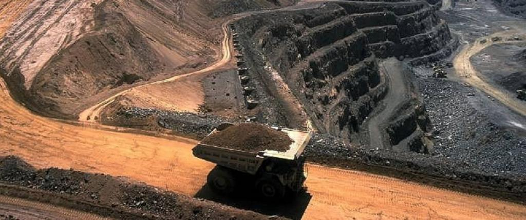 Across the developed world, countries are contemplating phasing out coal. Photo: Wikimedia Commons