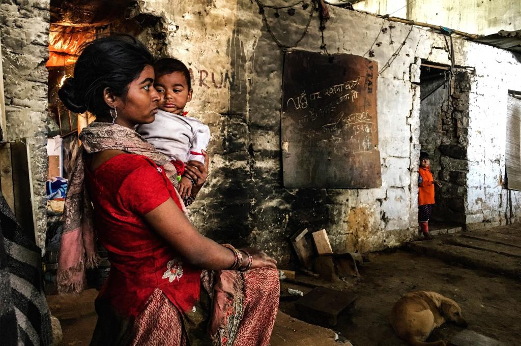 Photo: Nivedita/Pixels