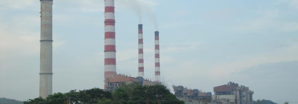 The NGT order was about the ash dyke breach at Essar Mahan MP Ltd in Singrauli and NTPC Vindhyachal plant in Sonbhadra.Photo: Wikimedia Commons