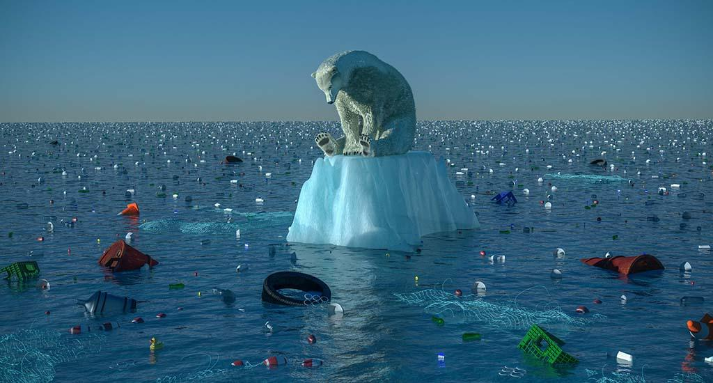High greenhouse gas emissions, rapidly declining reproduction and survival thresholds will endanger the continuance of all but a few high-Arctic sub-populations by 2100.