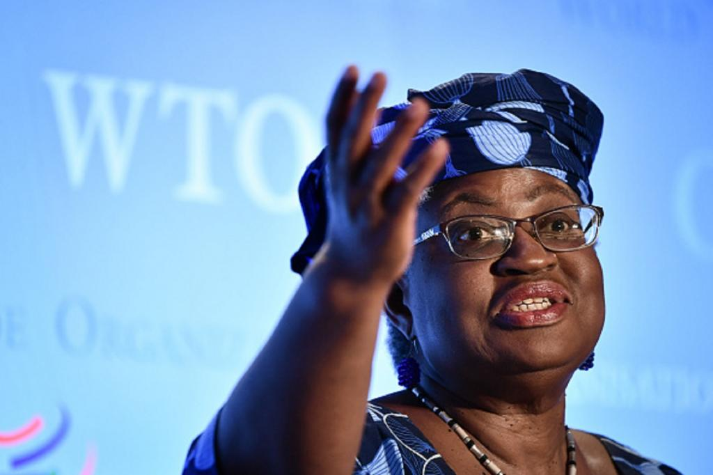 Ngozi Okonjo-Iweala's global finance expertise would serve the WTO well given the nexus between trade and finance. Photo: The Conversation