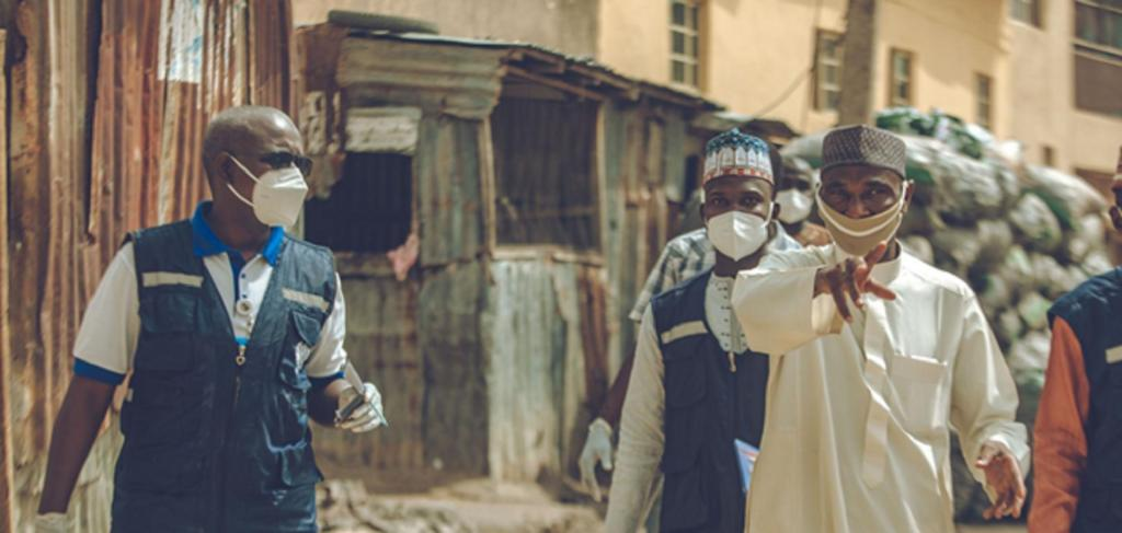 COVID-19: 10,000 health workers infected in Africa, says WHO