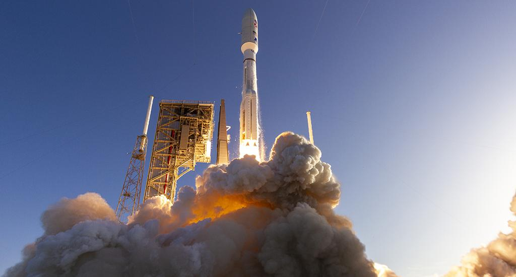 The liftoff was said to be an important victory for NASA, as a comparable opportunity would not come again until 2022, costing an extra $500 million, NASA Administrator Jim Bridenstine was quoted as saying by space.com. Photo: ULA