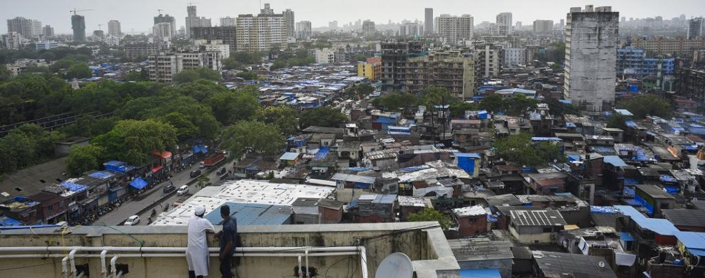 At the heart of Dharavi model: Basic public health, resolve in community to beat COVID-19