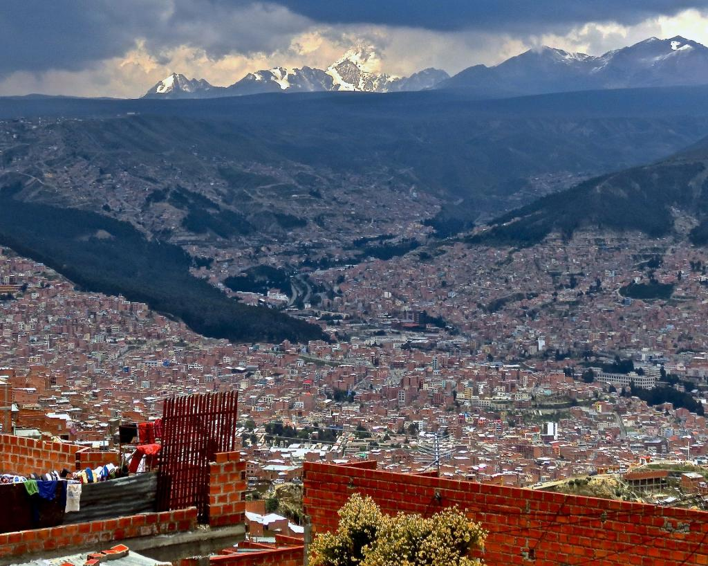 In Bolivia, a model for indigenous groups grappling with COVID-19