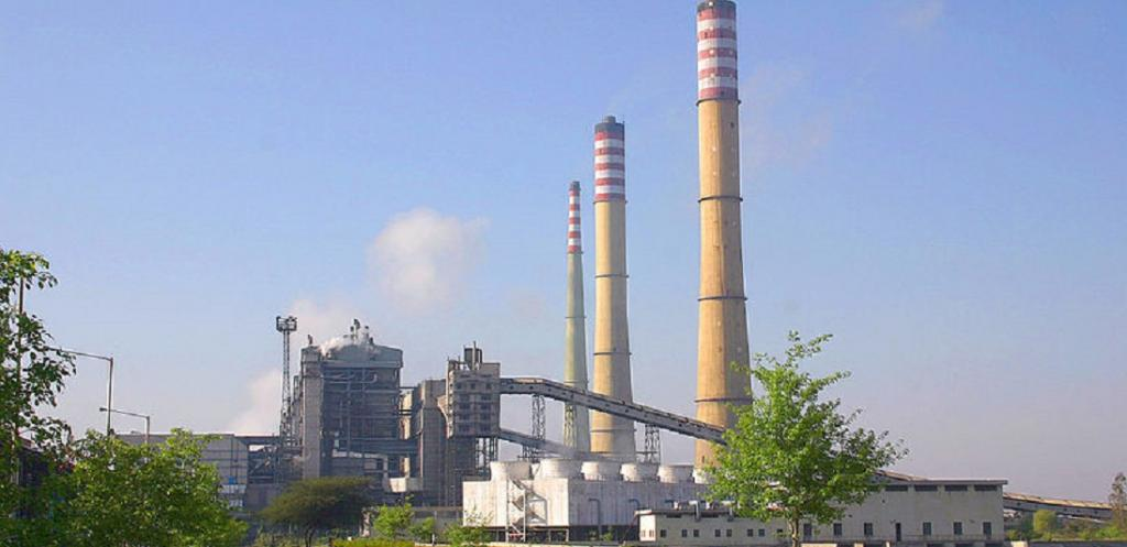 Pollution data of most thermal power stations is rarely disclosed: CSE analysis. Photo: Wikipedia